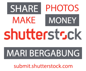 ShutterStock Referral