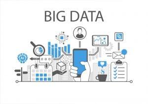 Penggunaan Data untuk Mendukung Pengambilan Kebijakan