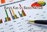 Akuntansi Basis Akrual dan Basis Kas